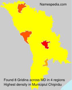 Gridina