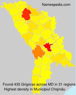 Grigoras