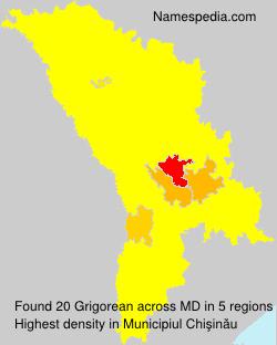 Grigorean