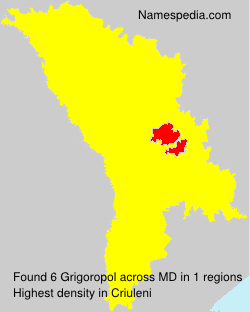 Grigoropol