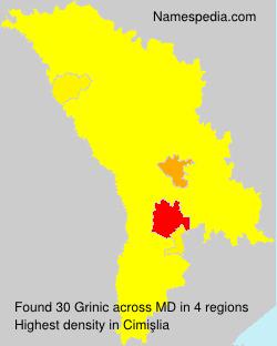 Grinic