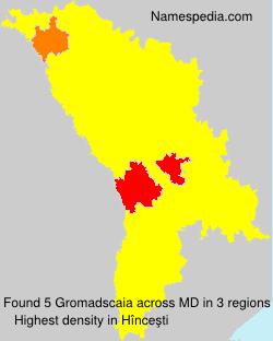 Gromadscaia