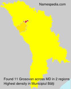 Grosovan