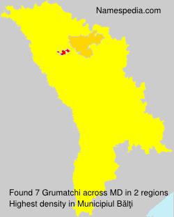 Grumatchi