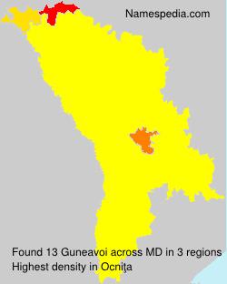 Guneavoi