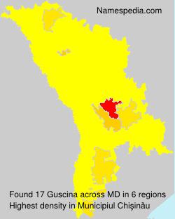 Guscina
