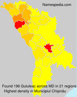 Gutuleac