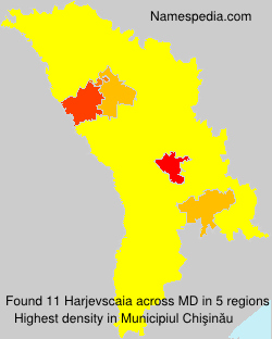 Harjevscaia