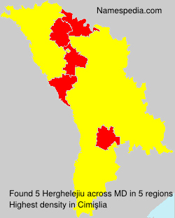 Herghelejiu