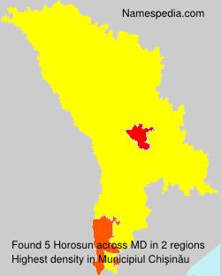 Horosun