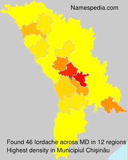 Iordache - Moldova