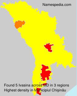 Ivasina
