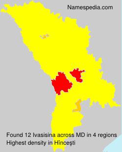 Ivasisina