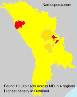Jabinschi
