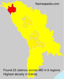 Jalenco
