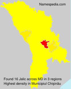 Jalic