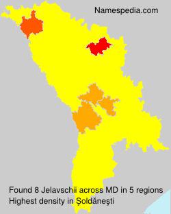 Jelavschii