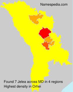 Jelea