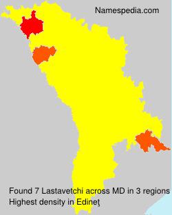 Lastavetchi