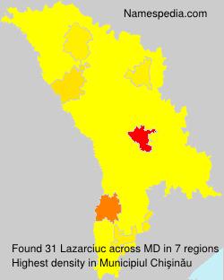 Lazarciuc