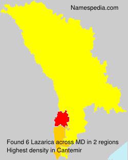 Lazarica