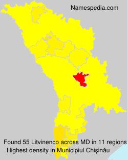 Litvinenco