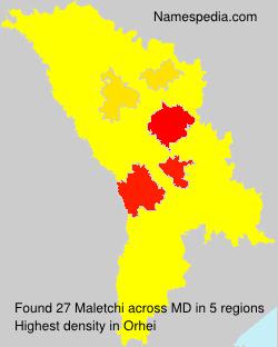 Maletchi