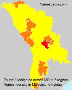 Malighina