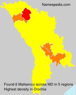 Malisenco - Moldova