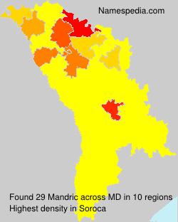 Mandric