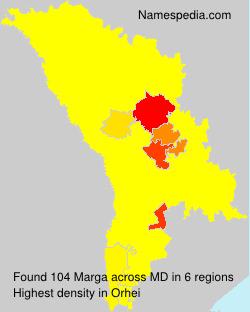 Marga - Moldova