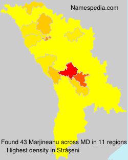 Marjineanu