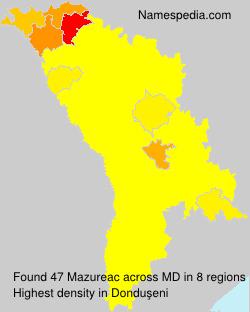 Mazureac