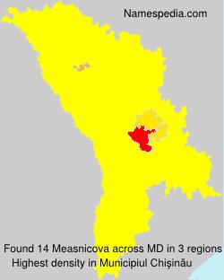 Measnicova