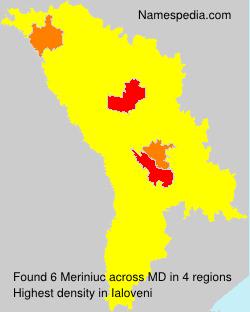 Meriniuc