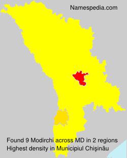 Modirchi