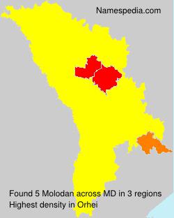 Molodan