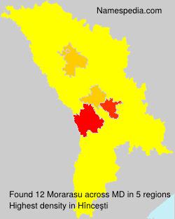 Morarasu
