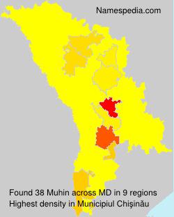 Muhin