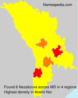 Nezalizova