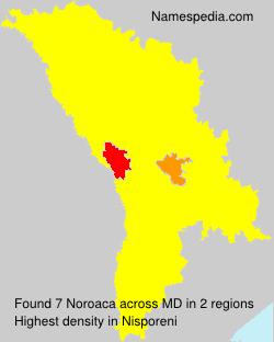 Noroaca