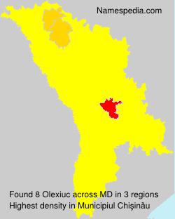 Olexiuc