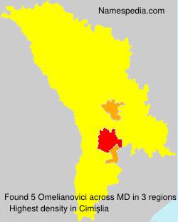 Omelianovici