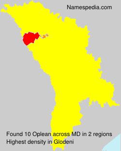 Oplean