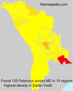 Palanciuc