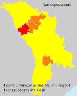 Panicov
