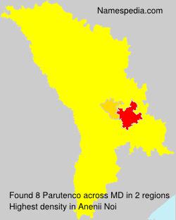 Parutenco