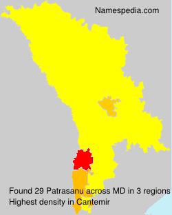 Patrasanu