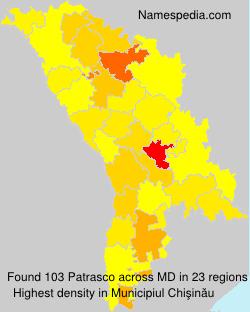 Patrasco