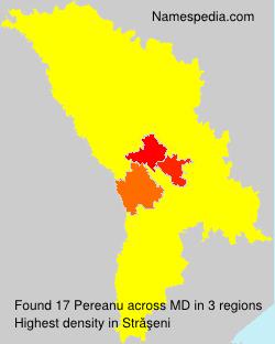 Pereanu